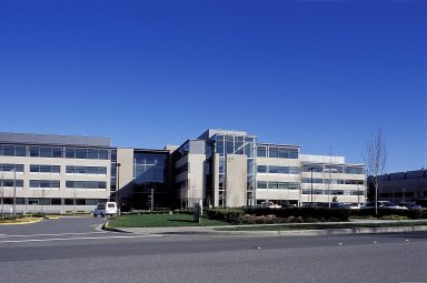 Microsoft Business Park