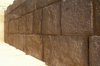 Valley Temple of Khafre
