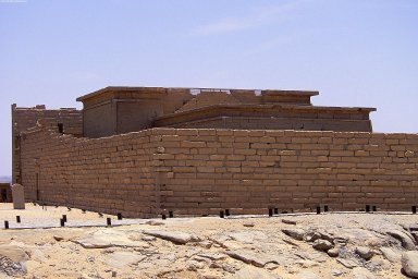 Kalabsha [reconstructed site]