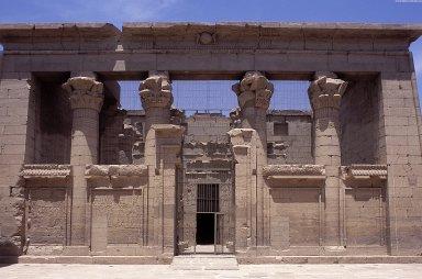 Temple of Kalabsha