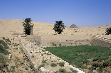 Saqqara [site]