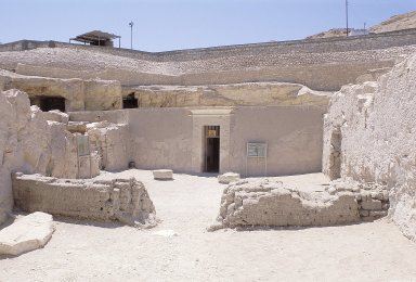 Tomb of Ramose