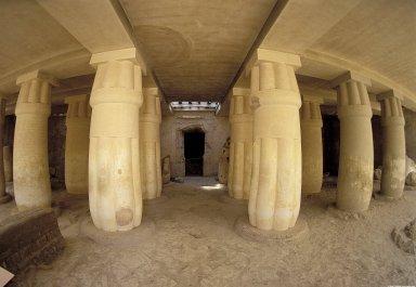 Tomb of Ramose