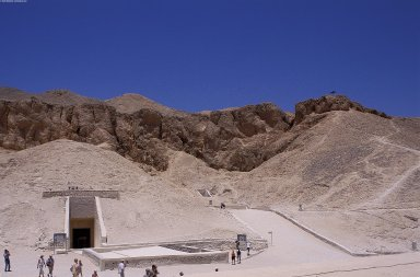 Valley of the Kings [site]