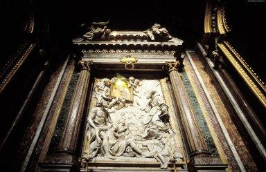 Cappella di San Francesco di Paola