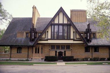 Oak Park Homes