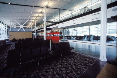 Montr¿al-Trudeau Airport Expansion