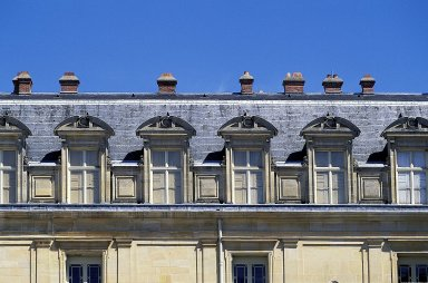 Ch¿teau de Fontainebleau