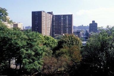 Harlem: Urban and Topographic Views