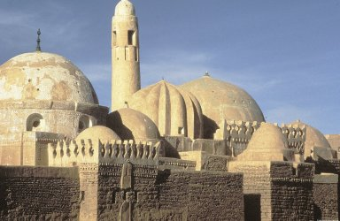 Great Mosque of San'a