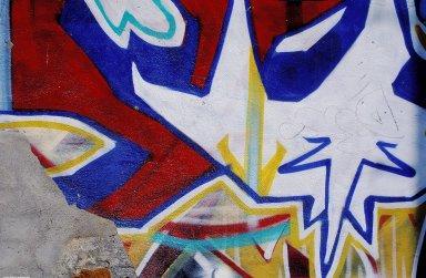Graffiti Art: Collection A