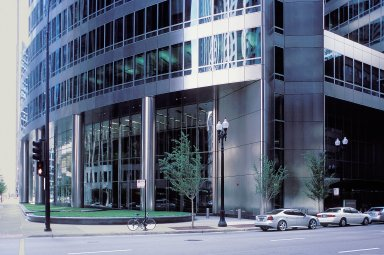 Hyatt Center