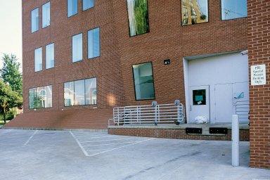 Peter B. Lewis Building