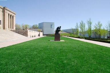 Nelson-Atkins Museum of Art, Bloch Building