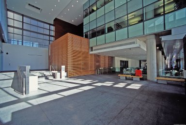 Concordia University Engineering, Computer Science and Visual Arts Integrated Complex