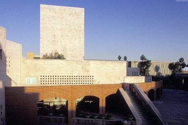Nelson Fine Arts Center