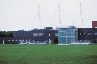 Gerald Ratner Athletics Center