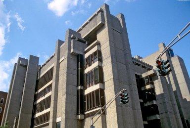 A+A Building