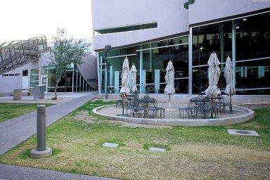 Ross-Blakley Law Library