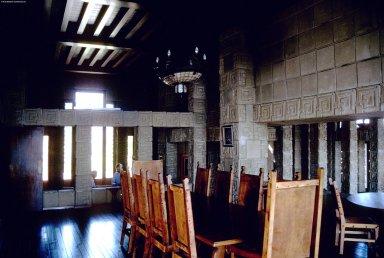 Ennis House