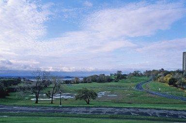 Plains of Abraham [city park]