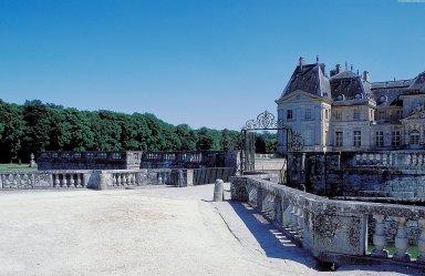 Ch¿teau de Vaux le Vicomte