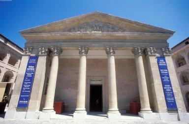 Hospice de la Charit¿, Marseille