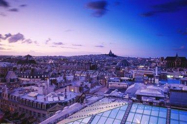 Basilique du Sacr¿-Coeur, Paris