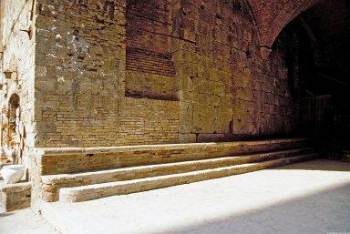 San Gimignano: Piazza del Duomo