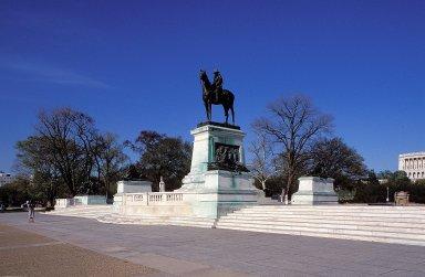 General Ulysses S. Grant Memorial