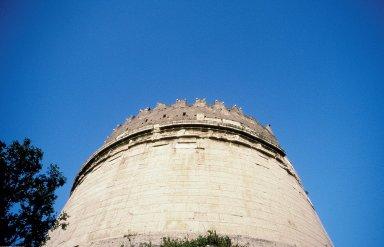 Tomb of Caecilia Metella