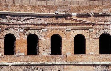 Trajan's Markets