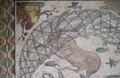 Villa Romana del Casale: Mosaics