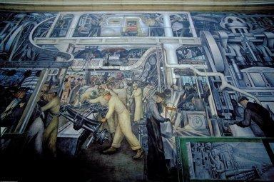 Detroit Industry