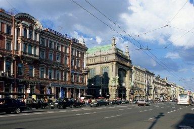 Yeliseyev Trading House