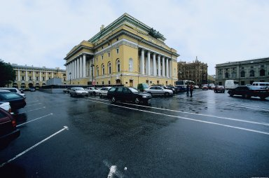 Aleksandrinsky Theater