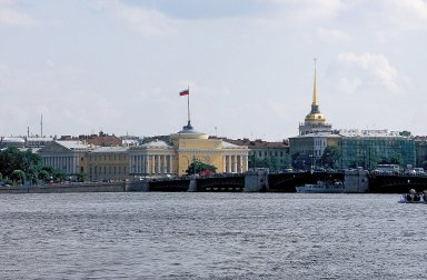 The Admiralty