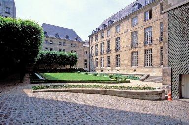 H¿tel d'Angoul¿me Lamoignon