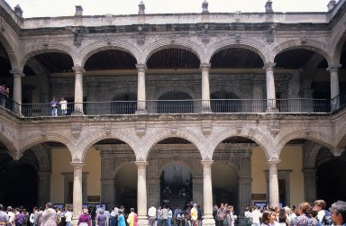 Palace of the Inquisition