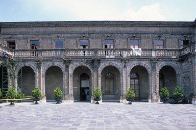 Museo Nacional de Historia