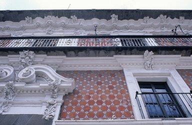 Casa del Alfe¿ique