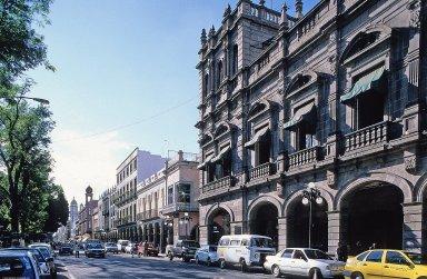 Puebla City Hall