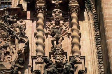 Parroquia de Santa Prisca y San Sebastian