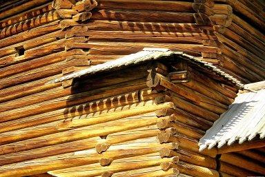 Kolomenskoye: Wooden Vernacular Architecture