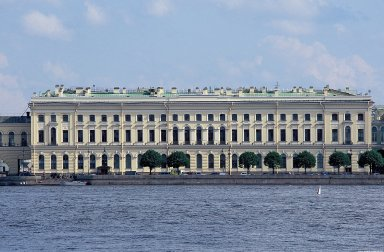 State Hermitage [complex]