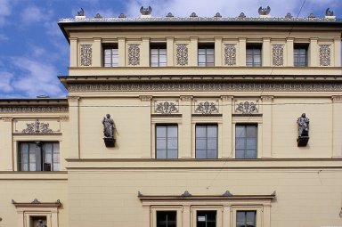 New Hermitage