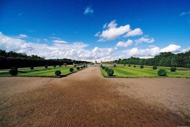 Peterhof [site]