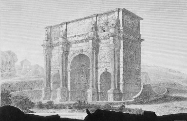 Architectural Antiquities of Rome