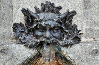 Maisonneuve Monument