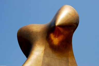 Bronze Form